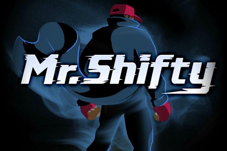 Mr Shifty