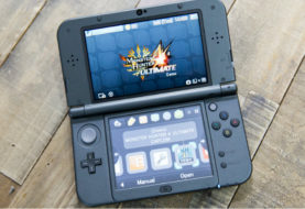 Nintendo 3DS si aggiorna alla versione firmware 11.9