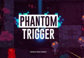 Phantom Trigger - I nostri primi minuti di gioco
