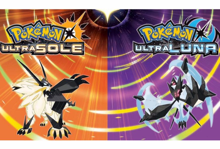Pokémon UltraSole e UltraLuna: il nuovo trailer mostra alcune novità nel gameplay