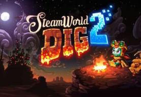 SteamWorld Dig 2: Trailer di lancio