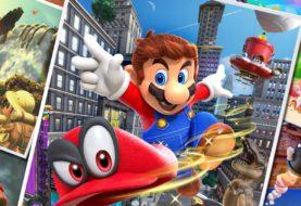 Super Mario Odyssey riceve un nuovo update!