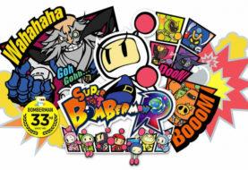 Super Bomberman R si aggiorna alla versione 1.4
