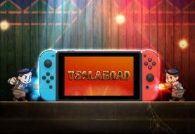 Teslagrad ufficialmente annunciato per Switch