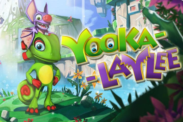 Svelata la data di uscita di Yooka-Laylee su Nintendo Switch