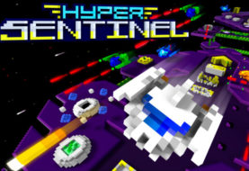 Hyper Sentinel per Switch si mostra nel suo primo video off-screen