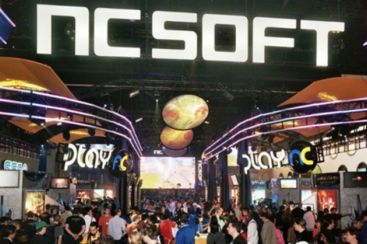 NCSoft Header