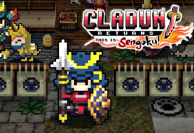 Cladun Returns: This is Sengoku! - Recensione