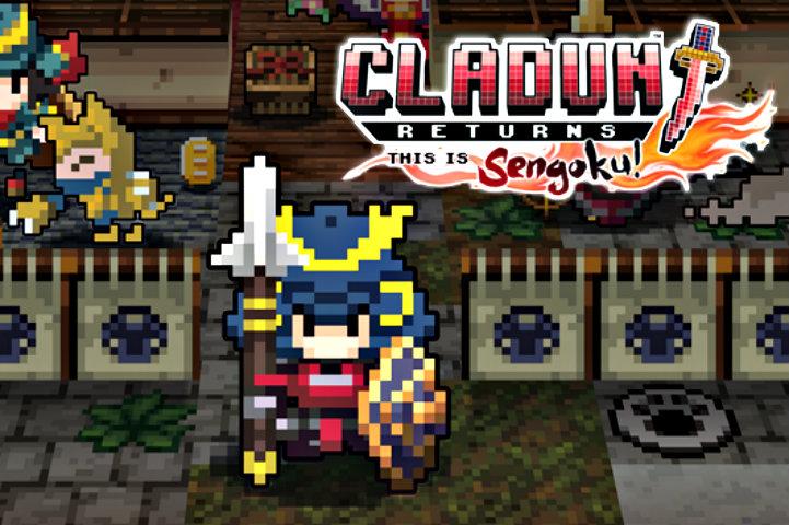 Cladun Returns: This is Sengoku! – Recensione