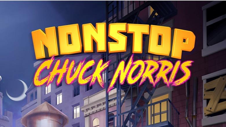 Nonstop-chuck-norris