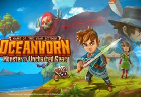 La versione Switch di Oceanhorn è stata sottoposta a Nintendo
