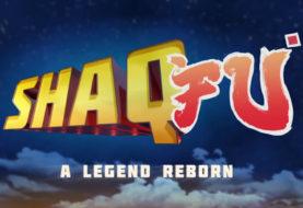 Shaq Fu A Legend Reborn: Teaser trailer per Nintendo Switch