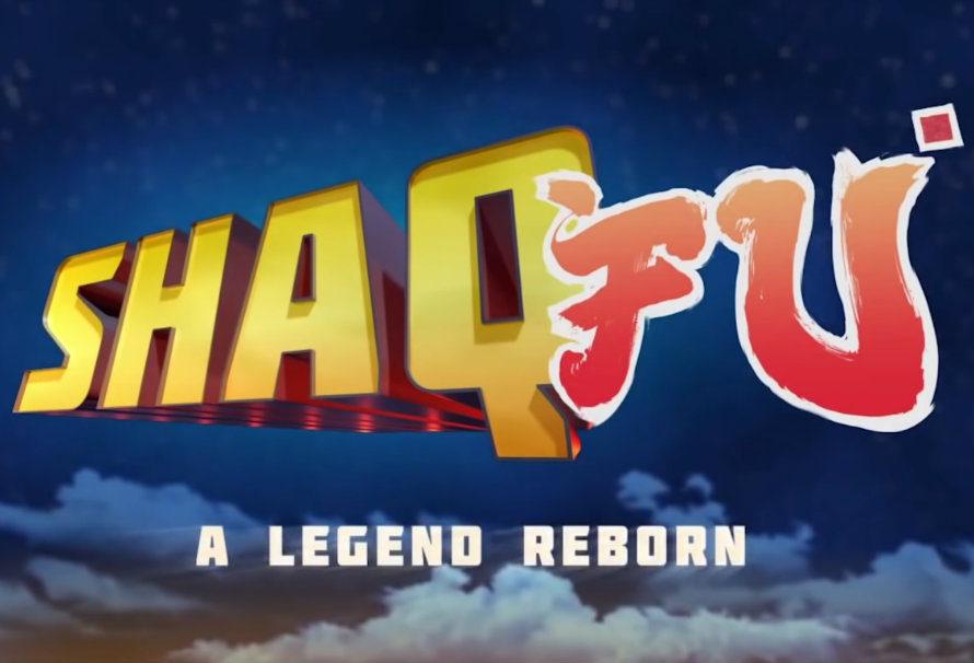 Shaq Fu: A Legend Reborn sarà gratis per chi ha acquistato NBA Playgrounds su Nintendo Switch