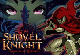 Annunciata la data di pubblicazione su WiiU di Shovel Knight: Specter of Torment