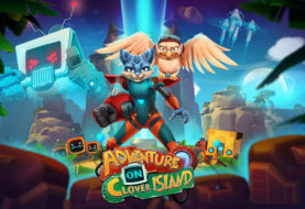 Skylar & Plux : Adventure on Clover island - Recensione
