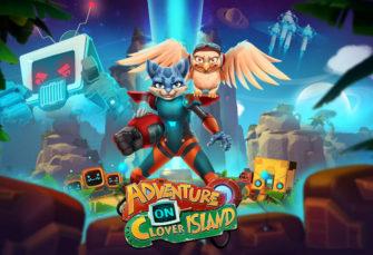 Skylar & Plux : Adventure on Clover island - Recensione