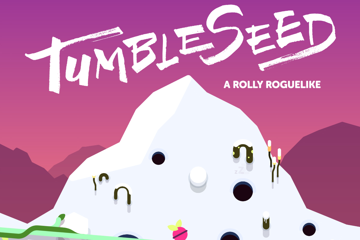 TumbleSeed recensione