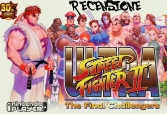 Ultra Street Fighter II: The Final Challenges - Recensione - Nintendo Player