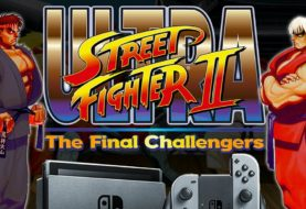 Ultra Street Fighter II: the final challengers protagonista del Nintendo Minute