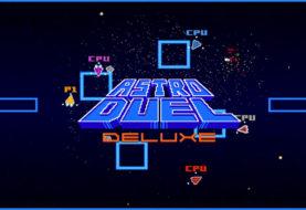 Astro Duel Deluxe - Recensione