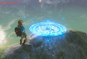 Nintendo svela il contenuto del primo DLC pack di The Legend of Zelda: Breath of the Wild