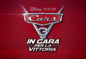 Cars 3: In gara per la vittoria gameplay trailer