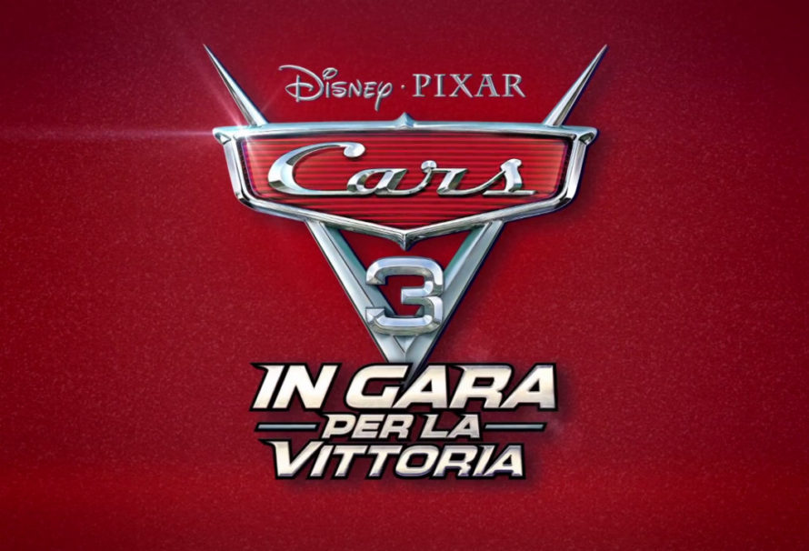 Cars 3: In gara per la vittoria gameplay trailer