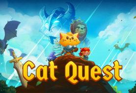 Nuove informazioni per la versione Switch di Cat Quest