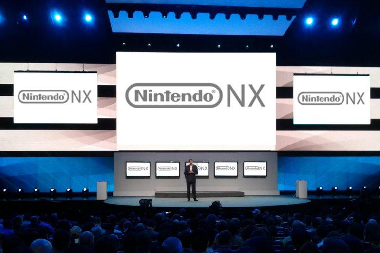 Ecco i piani per l'E3 2017 di Nintendo
