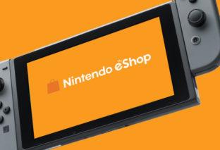 Nintendo eShop Highlight - Novembre 2017