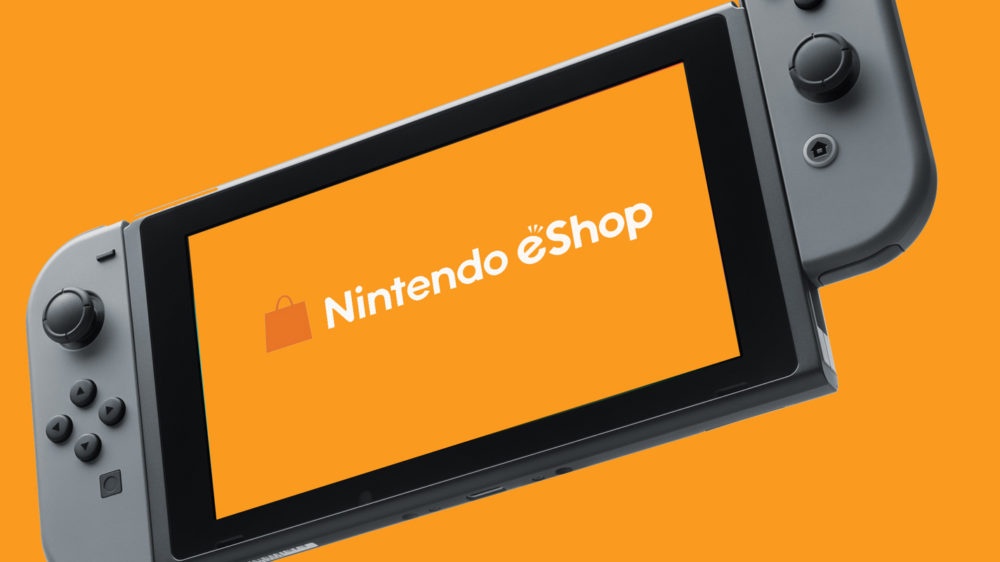 eShop Switch