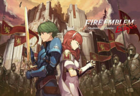 Fire Emblem Echoes: Shadows of Valentia - Recensione - Nintendo Player