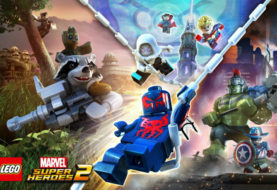 Lego Marvel Super Heroes 2: Trailer Inumani