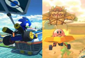 Mario Kart 8: Kirby, Sonic ed Olimar scendono in pista grazie alle mod