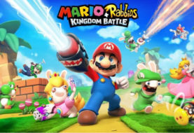 Mario + Rabbids Kingdom Battle: modalità Versus disponibile da domani!