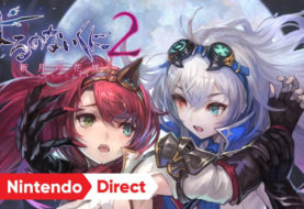 Nights of Azure 2: Bride of the New Moon torna a farsi vedere