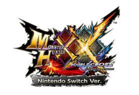 Monster Hunter XX al Japan Expo