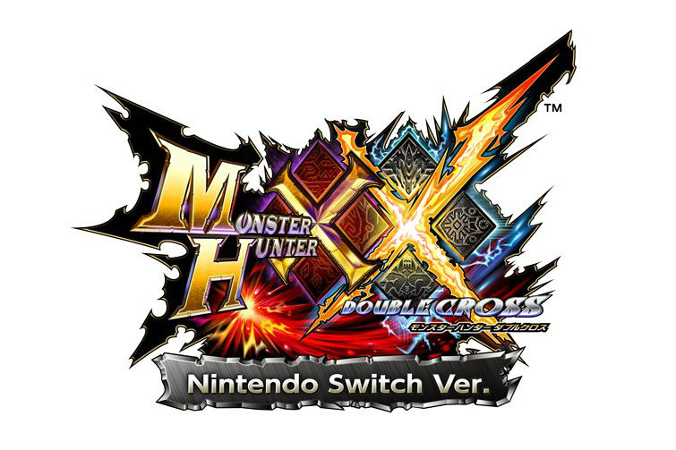 Monster Hunter XX annunciato per Nintendo Switch