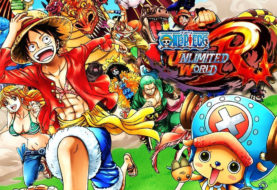 One Piece: Unlimited World Red Deluxe Edition ha una data di rilascio ufficiale