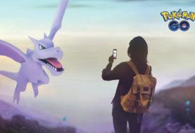 Pokémon GO: Si da il via all'evento avventura dei Pokémon di tipo Roccia