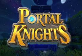 Portal Knights - I nostri primi minuti di gioco