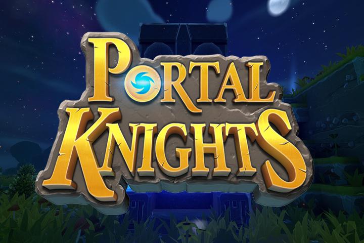 Portal Knights – I nostri primi minuti di gioco