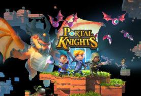 Portal Knights confermato per il 23 novembre su Switch