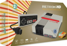 RetroN 1 HD è la nuova alternativa al NES Mini