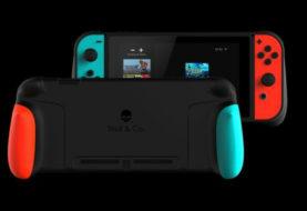 Un altro progetto per Switch su Kickstarter: stavolta tocca ai Joy-con
