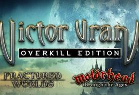 Victor Vran: Overkill Edition - Recensione