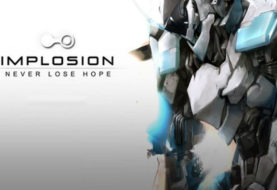 Prime immagini di Implosion: Never lose hope per Switch