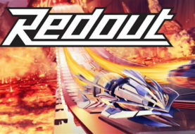 Redout: il racing game made in Italy arriverà il 14 maggio su Nintendo Switch!