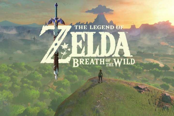 The Legend Of Zelda: Breath Of The Wild supera le 4 milioni di copie vendute