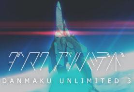Danmaku Unlimited 3 annunciato per Switch